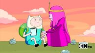 Burning Low - Adventure Time 005 0001