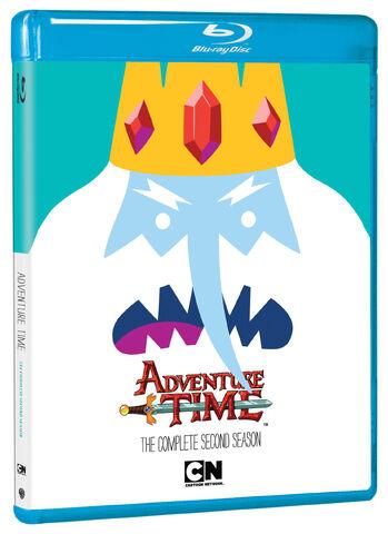 File:AdventureTime SeasonTwo BD CoverArt.jpg