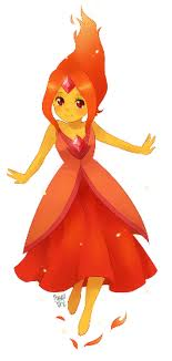 File:Flame Princess Walking.jpg