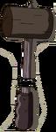 Stake hammer