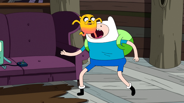 File:S5e27 Jake climbs in Finn's mouth.png