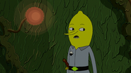 S6e28 Lemongrab hearing voice