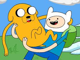 File:Jake and Finn.jpg
