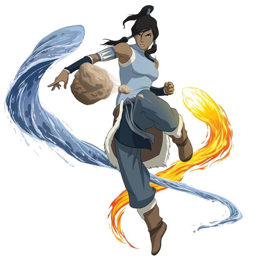 Avatar 2 Location: Image - Korra-avatar-legend-of-korra.jpg