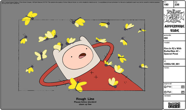 File:Modelsheet Finn in PJs with Butterflies -2 - Special Pose.jpg