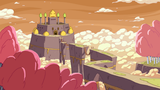 File:You Made Me! Castle Lemongrab background.png