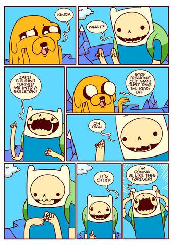 File:Adventure time comic page 8.jpg