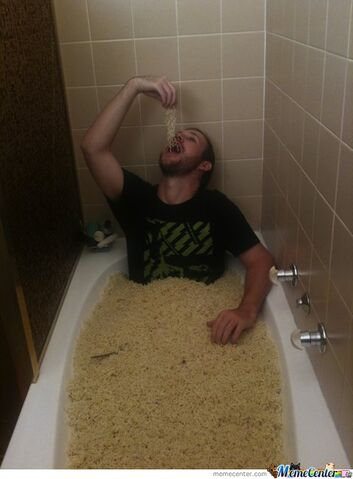 File:Ramen Noodles bath lol.jpg