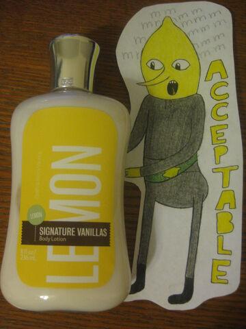 File:Lemongrab and lotion.jpg