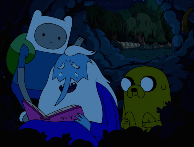 File:S7e21 ice king's photo album.png