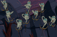 S7e33 Archer Bandits
