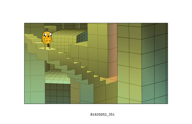 File:Bg s6e19 jake on stairs.png
