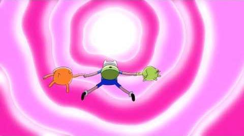 Adventure Time - Apple Pie