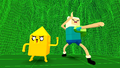 S2e16 Finn and Jake ready to fight.png