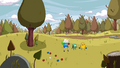 S4e12 Finn, Jake, and BMO playing bocce.png