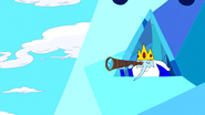 S5e18 Ice King spying