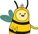 Bee Princess