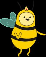 File:Bee Princess.png