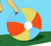 Jamesbaxtersball