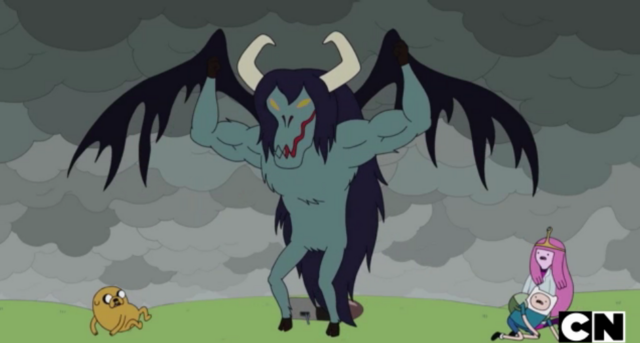 File:S5 e33 Marceline in demon form.PNG