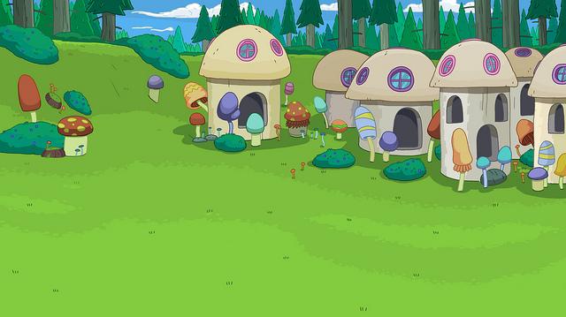 File:Mushroom village.jpg