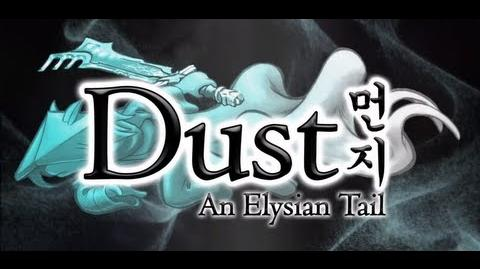 Toonami - Dust An Elysian Tail Game Review (October 7, 2012)