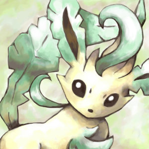 File:Leafeon by SailorClef.jpg