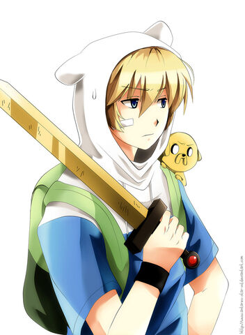 File:Anime at finn and jake by antares star xd-d4zptex.jpg