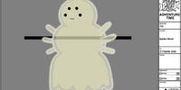 Spider Ghost