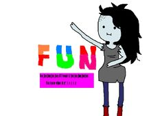 FunFunFunMarcy