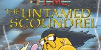 Epic Tales from Adventure Time: The Untamed Scoundrel
