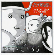 Ghost princess web