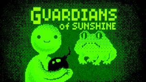 Guardians Of Sunshine Episode Adventure Time Wiki