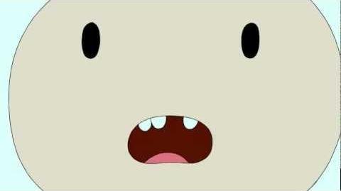 Adventure Time - Finn the Human (short preview)