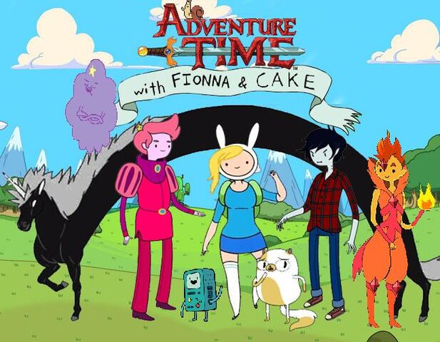 File:Fionna and cake cast.jpg