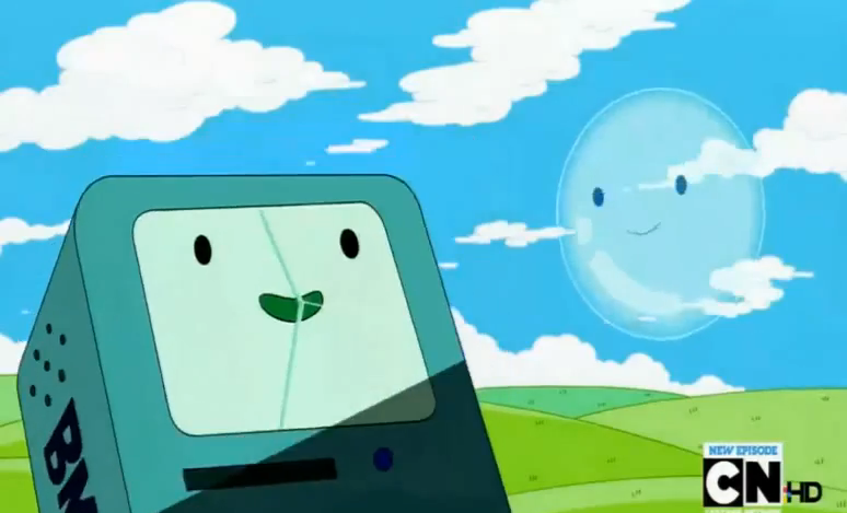 Adventure Time Main  Characters  TV Tropes