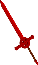 Demon Sword