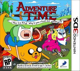 Adventuretime58