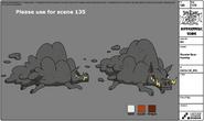 Thunder Boar modelsheet(2)