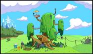 Bg treefort