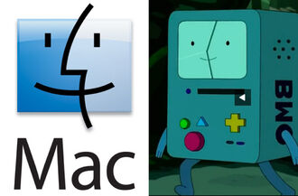 BMO Mac