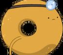 Dr. Donut