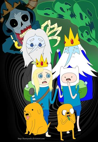 File:Finn the human by kaoriyutaka-d5l4pu5.jpg