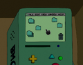 S5e28 BMO's interface.png