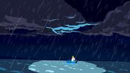 IK in storm