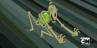 Goo Skulls