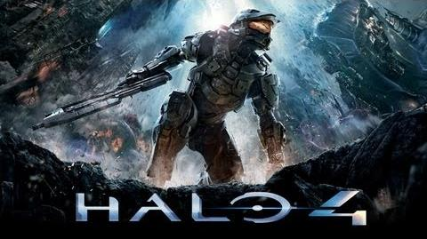 Toonami Halo 4 Game Review (November 11, 2012)