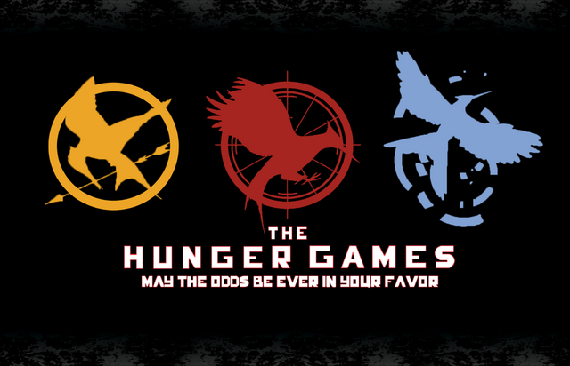 File:The hunger games trilogy by rjvg92-d341yoq.png