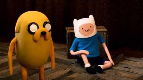 Adventure Time - Bad Jubies (Sneak Peek) 2