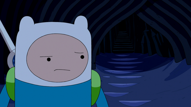 File:S6e28 Finn glancing sideways into mountain.png